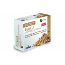 Nature Essential Maca Complex 3000Mg 60 Cap