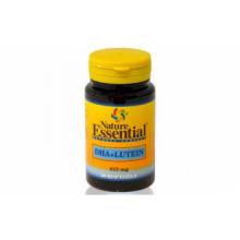 Nature Essential DHA Luteina 615Mg 50 Perlas