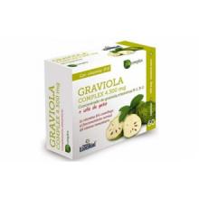 Nature Essential Graviola Complex 4300Mg 60 Cap