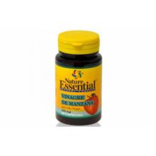 Nature Essential Vinagre de Manzana 500Mg 50 Cap