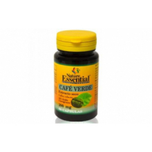 Nature Essential Cafe Verde Extracto Seco 200Mg 60 Cap