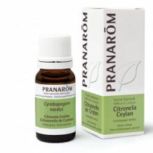 Pranarom Aceite Esencial de Citronela Ceylan 10ml