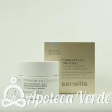 Sensilis Eternalist A.G.E Crema de Día Antiglicación