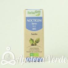 Herbalgem Noctigem Bio