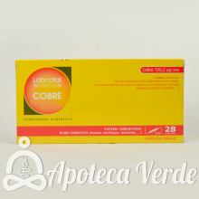 Labcatal 4 Cobre