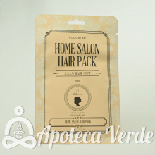 Kocostar Mascarilla Cabello Home Salon Hair Pack