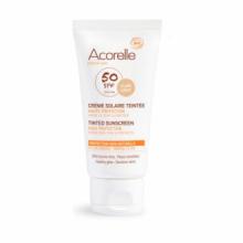 Acorelle Crema Facial Color Light SPF50 50Ml