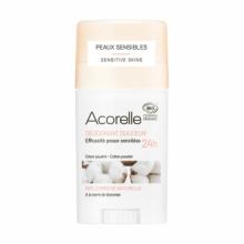 Acorelle Desodorante Algodon Stick 45Gr