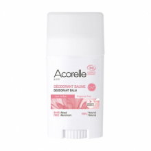 Acorelle Desodorante Balsamo sin Perfume Stick 40Gr