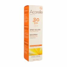 Acorelle Spray Solar SPF30 100Ml