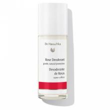 Dr.Hauschka Desodorante Rosas 50Ml