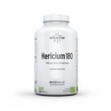 Hifas da Terra Hericium 180Cap