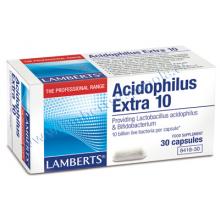 Lamberts Acidophilus Extra 10 30 cap