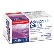 Lamberts Acidophilus Extra 4 60 cap