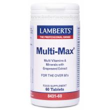 Lamberts Multi-Max 60 comp