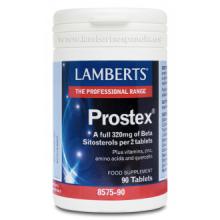 Lamberts Prostex Beta Sitosterol 90 comp