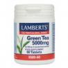 Lamberts Te Verde Camellia sinensis 60 comp