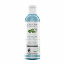 Logona Agua Micelar Limpieza Profunda Aloe Vera 125Ml