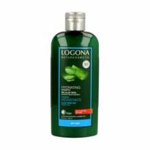Logona Champu Hidratante Aloe Vera Bio 250Ml
