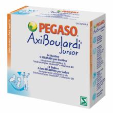 Pegaso Axiboulardi Junior 14Sbrs
