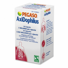 Pegaso Axidophilus 30Cap