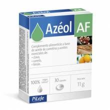 Pileje Azeol AF 30Caps