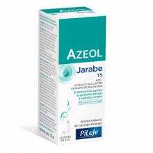 Pileje Azeol Jarabe TS 75Ml