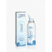Quinton Daily Spray Higiene Nasal Solución Isotónica 100Ml
