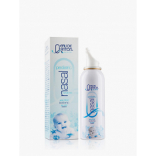Quinton Spray Higiene Nasal Pediatrico 100Ml