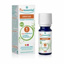 Puressentiel Aceite Esencial Clavo Bio 5Ml