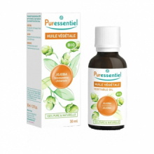 Puressentiel Aceite Vegetal Jojoba Bio 30Ml
