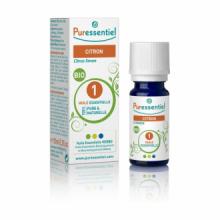 Puressentiel Aceite Esencial Limon Bio 10Ml