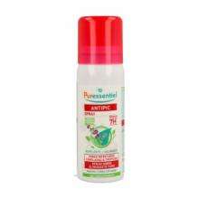 Puressentiel Spray Antimosquitos Repelente Calmante 75Ml