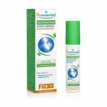 Puressentiel Respok Spray Aereo 19 Aceites Esenciales 20Ml