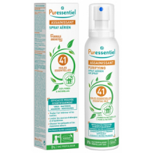 Puressentiel Spray Aereo Purificante 41 Aceites Esenciales 200Ml