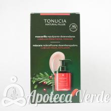 René Furterer Tonucia Natural Filler Mascarilla Repulpante Desenredante