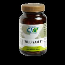 CFN Wild Yam ST 60 caps