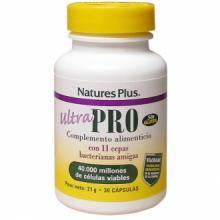Natures Plus Ultra Pro 30 cap