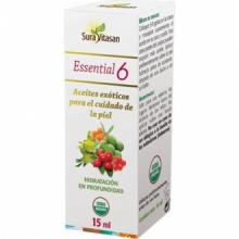 Sura Vitasan Essential 6 15ml