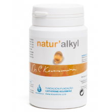 Nutergia NATUR ALKYL 90 perlas