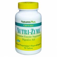 Natures Plus Nutri Zyme 90 comp