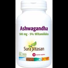 Sura Vitasan Ashwagandha 30 cap