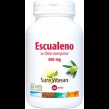 Sura Vitasan Escualeno 60 perlas