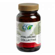 CFN Hyaluronic Collactive 60 caps