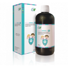 CFN Inmuno Defens Junior FS 500ml