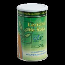 CFN Lecitina Soja Granulada 500gr