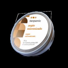 Terpenic Exfoliante Argán Micronizado 30gr