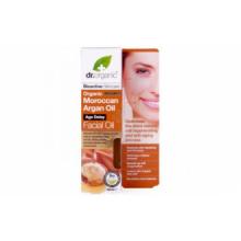 Dr Organic Aceite Facial Aceite Argán Marroqui 30ml