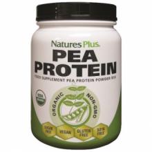 Natures Plus Proteina De Guisante (Pea Protein) 500gr