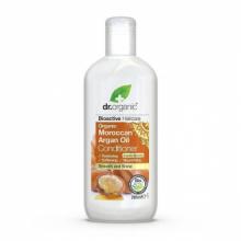 Dr Organic Acondicionador Aceite Argán Marroqui 265ml
